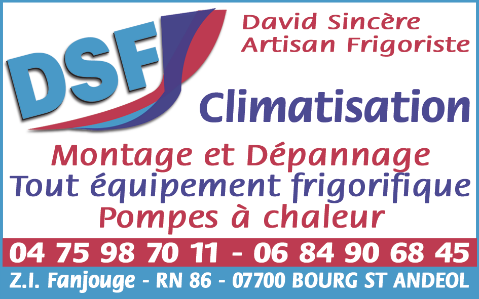 David Sincere Froid